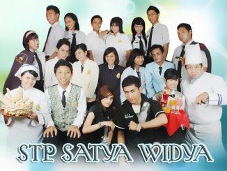 selamat datang di IKA STP Satya Widya Surabaya