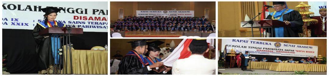 Ikatan Alumni STP Satya Widya